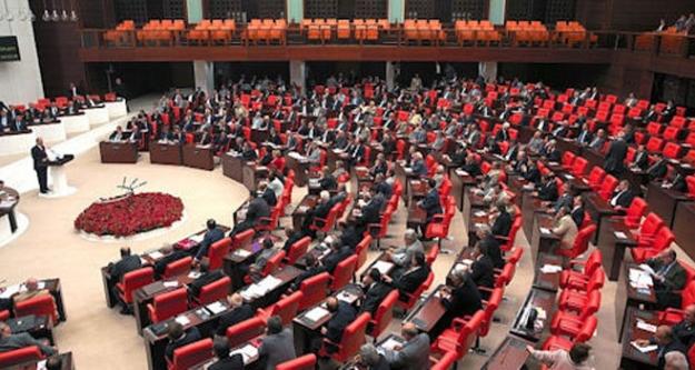 2014 yılı bütçesi onaylandı