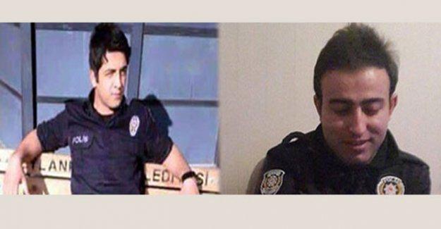 2 polisin şehit edildiği olayda yeni gelişme