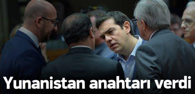 AB Yunanistan'ın varlıklarına kadar el koydu