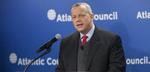ABD'den flaş 'Kürt devleti' açıklaması