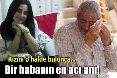 Adana'da 13 yaşındaki kız intihar etti
