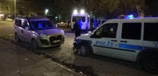 Ağrı'da 5 PKK'lı tutuklandı