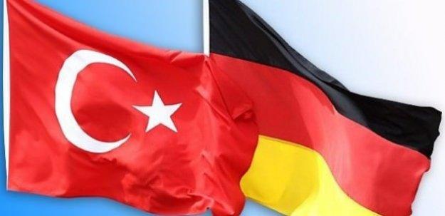 Almanya'dan Türkiye için seyahat uyarısı
