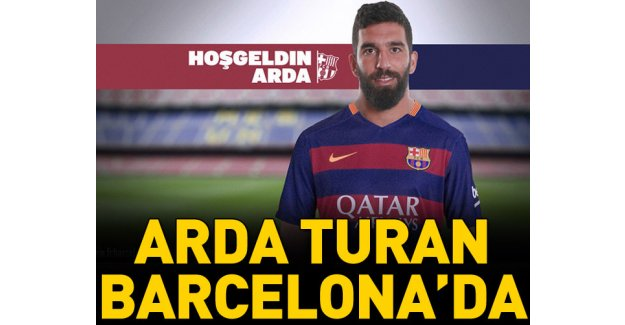 Arda Barcelona da
