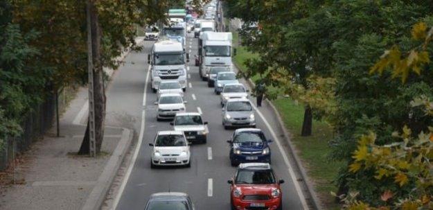 Bayram trafiğine çıkacaklara kritik uyarı