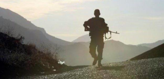 Bingöl'de askere taciz ateşi!