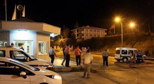 Bursa'da azot fabrikasında patlama: 1 ölü