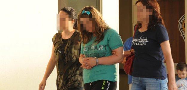 Canlı bomba olduğu iddia edilen kişi yakalandı