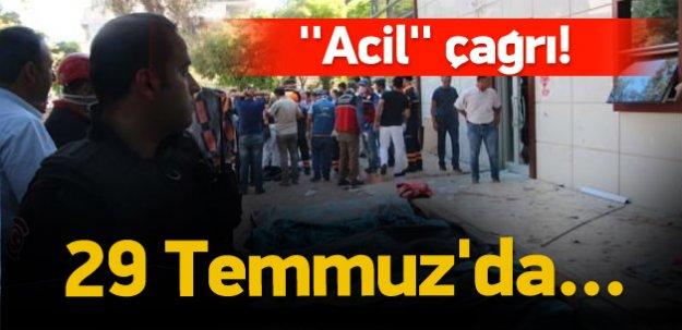CHP, Meclis'i acil toplantı için çağırdı