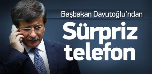 Davutoğlu, Kılıçdaroğlu ve Bahçeli'yi aradı