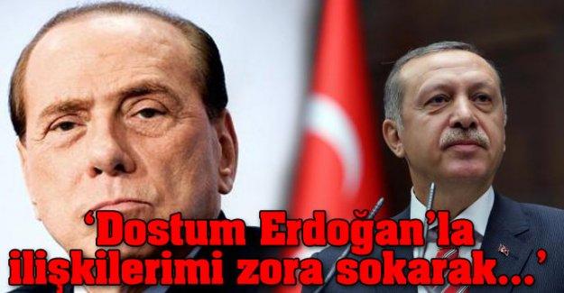 'Dostum Erdoğan'la ilişkilerimi zora sokarak, Expo'yu kazanmamızı ben sağladım'