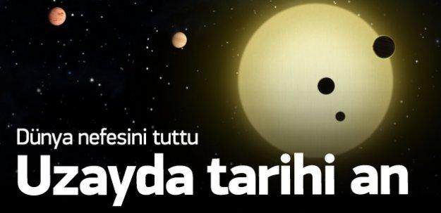 Dünya Pluton'dan gelecek fotoğrafları bekliyor