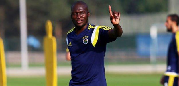 Fenerbahçe'den Sow için çılgın karar!