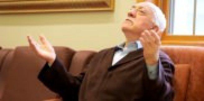 Fethullah Gülen hakkında bomba iddia!