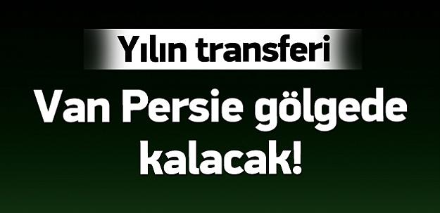 Galatasaray'dan İbrahimovic bombası!