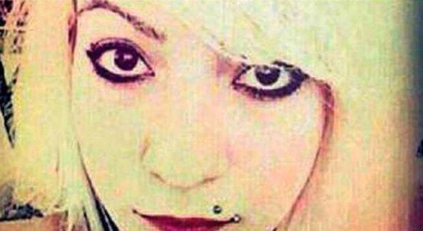 Genç kızın şüpheli ölümü