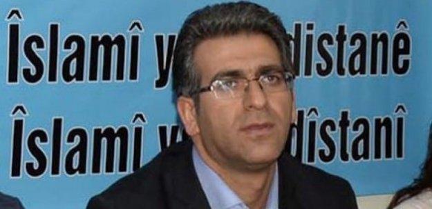 HDP'li milletvekili soyadını değiştirdi!