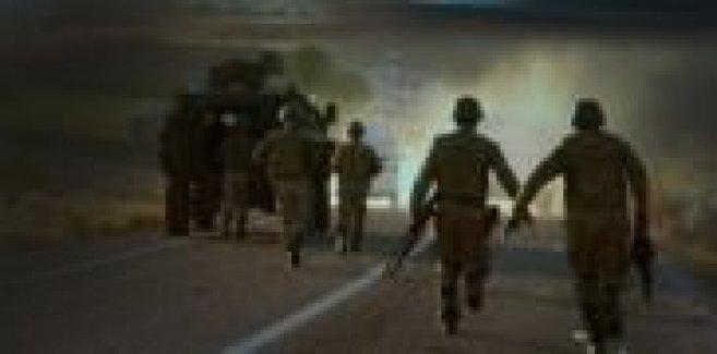Iğdır'da askere ateş açıldı!