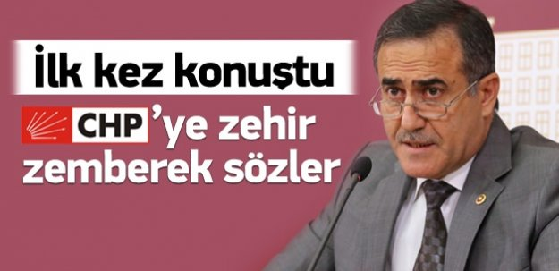 İhsan Özkes'ten CHP'ye sert sözler
