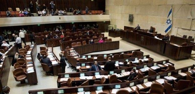 İsrail Türkiye'ye karşı o kartı açtı