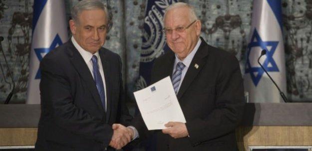 İsrail yine gözdağı verdi