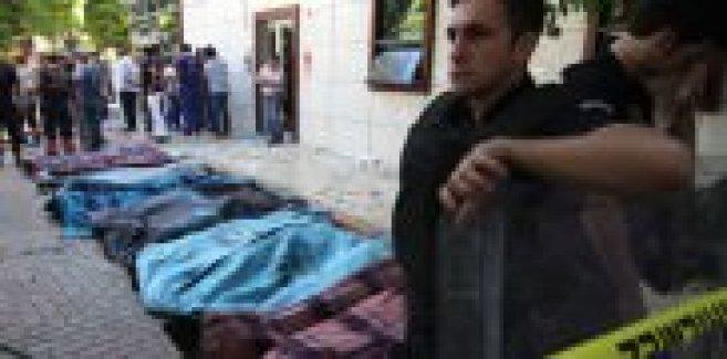 İşte Suruç'ta hayatını kaybedenlerin kimlikleri