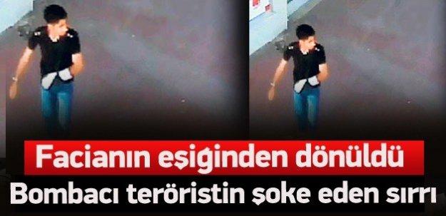 İzmir'i kana bulayacak terörist böyle yakalanmış