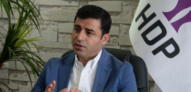Kandil'den Demirtaş'a Öcalan ayarı!