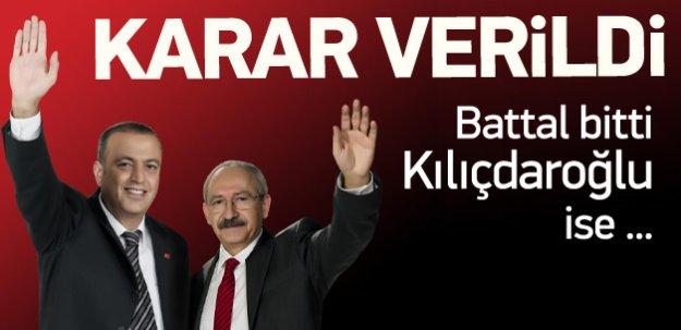 Karar verildi: Battal'ın idamına, Kemal'in ise!..