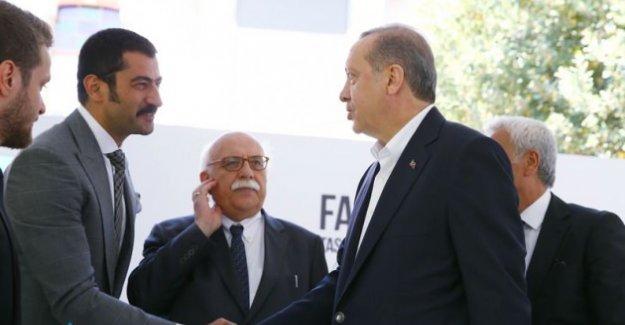 Kenan İmirzalıoğlu'na Deniz Gezmiş tepkisi!