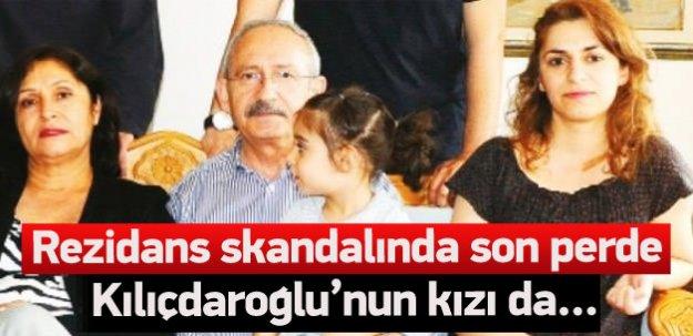 Kılıçdaroğlu'nun rezidans sırrı ortaya çıktı