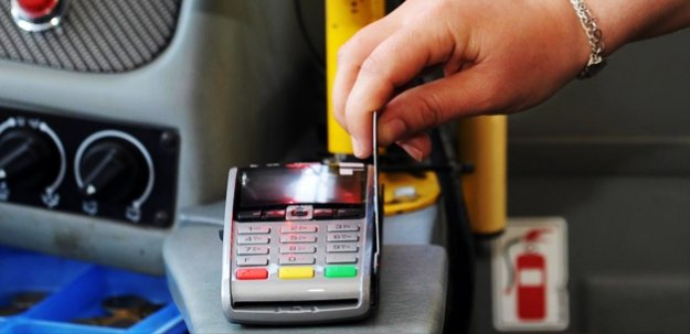 Kredi kartı kullananlar dikkat! GİB uyardı