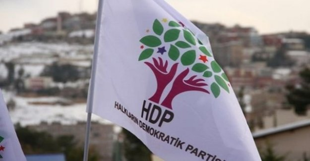 Kritik açıklama geldi, 'HDP kapatılabilir'
