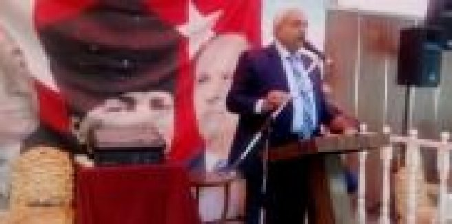 MHP Iğdır il teşkilatının görevine son verildi