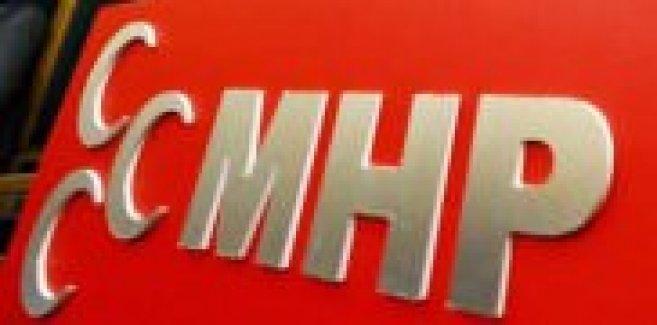 MHP'li yönetici hayatını kaybetti