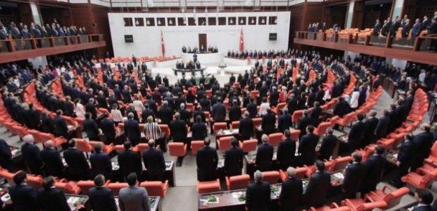 MHP ve HDP için gizli oylama