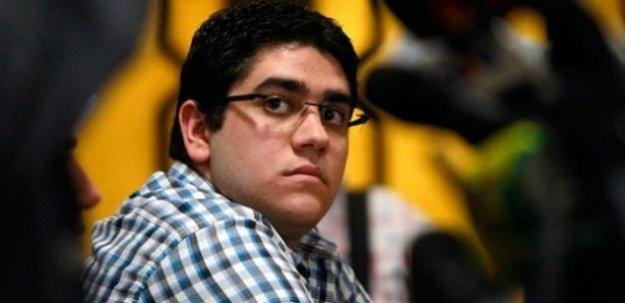 Mursi'nin oğlu Abdullah serbest