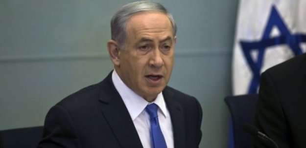 Netanyahu: İran'la anlaşma tarihi hata