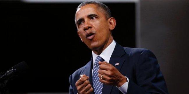 Obama'dan çok konuşulacak DAEŞ gafı