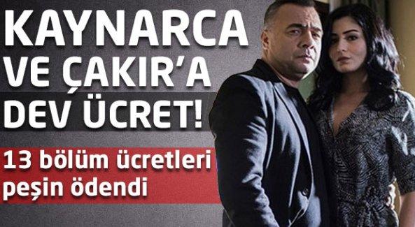 Oktay Kaynarca ve Deniz Çakır'a dudak uçuklatan ücret!