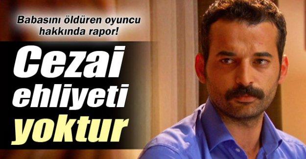 Orhan Şimşek',e 'cezai ehliyeti yoktur' raporu
