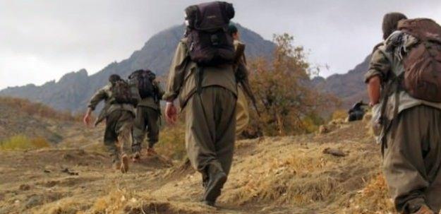 PKK'dan hain saldırı: Yaralılar var!