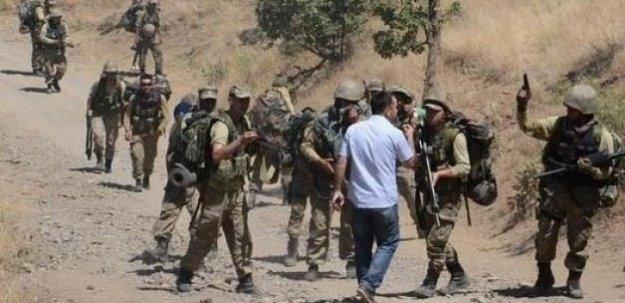 PKK'dan sınır köylerine şok talimat!