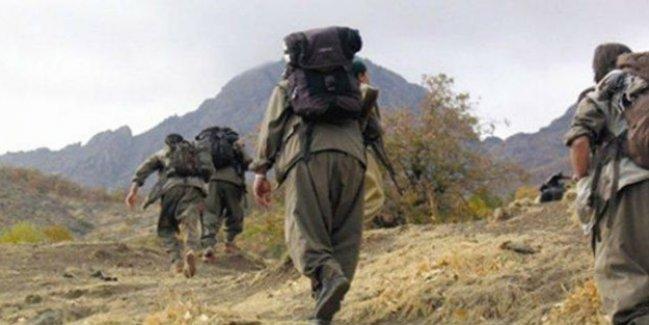 PKK'dan şok plan: Türkiye için büyük tehlike