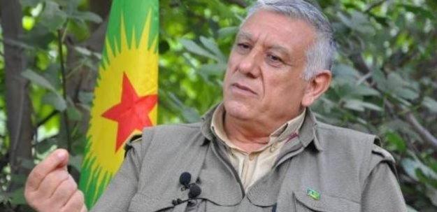 'PKK'lı Cemil Bayık İran'a kaçtı' iddiası