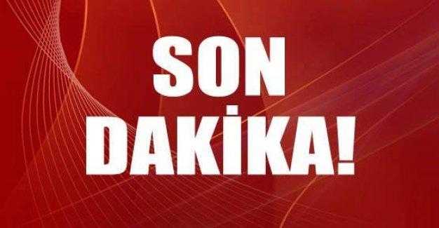 PKK'lı teröristler hastaneye ateş açtı!