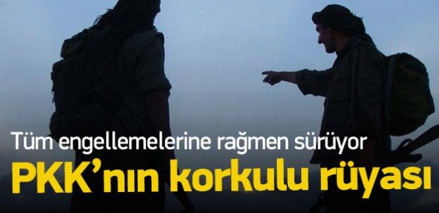 PKK'ya inat barajlar tam gaz!