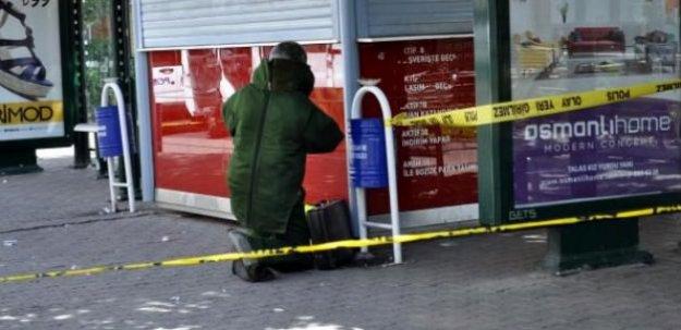Polis alarma geçti! 3 ilde korkutan çantalar