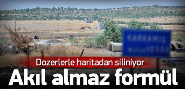 PYD zulmündeki Türkmenlerden çığlık