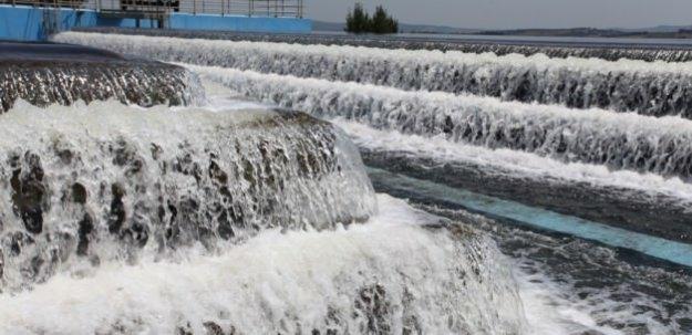 Sıcaktan kavrulan İstanbul'da su tüketim rekoru